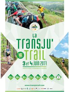 Trans'Ju Trail 2017